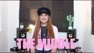 ZEDD FT MAREN MORRIS - THE MIDDLE COVER BY RED