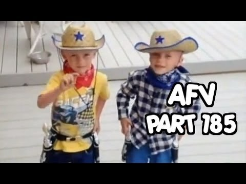 ☺ AFV Part 185 - (Funny Clips Fail Montage Compilation) | OrangeCabinet
