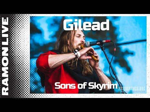 Gilead - Sons of Skyrim (Folk Summer Fest 2016)