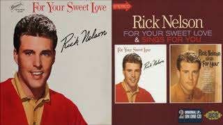 Rick Nelson - I Will Follow You (1963)