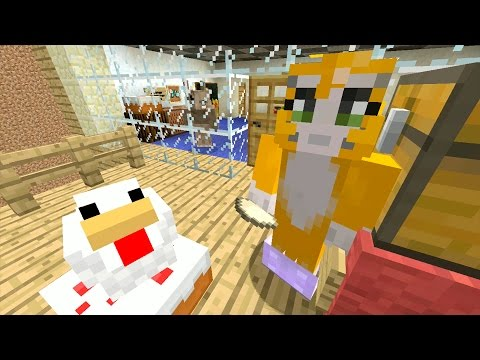 Minecraft Xbox - Egg Hunt [291]