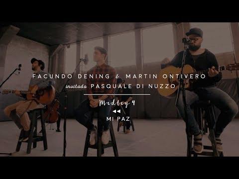 Facundo Dening & Martin Ontivero - Mi paz - Inv. Pasquale Di Nuzzo
