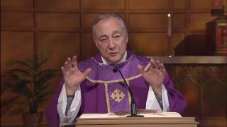 Daily TV Mass Wednesday, April 12, 2017