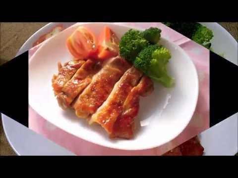 recette-du-poulet-teriyaki- -le-plat-japonais- 
