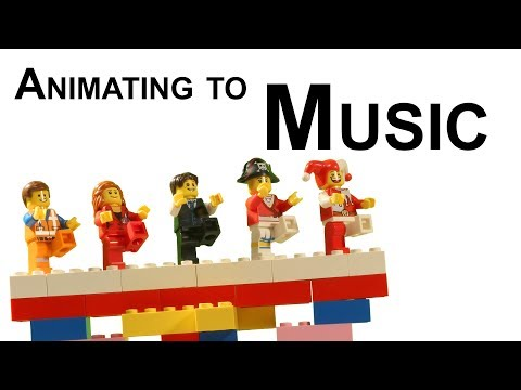 Stop Motion Tutorial: Animating to Music thumbnail