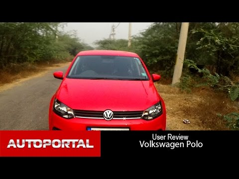 Volkswagen Polo User Review - 'great features' - Auto Portal