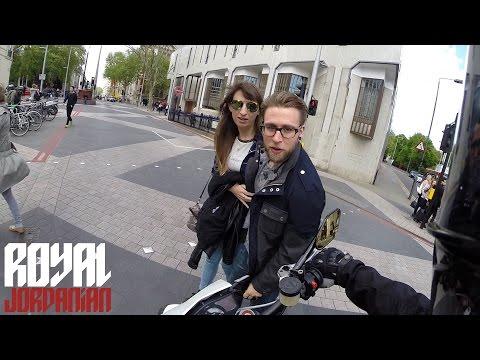 Pedestrian Compilation