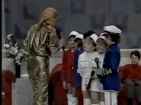 A Nova Turma Do Balao Magico No Programa Hebe 1989 Youtube