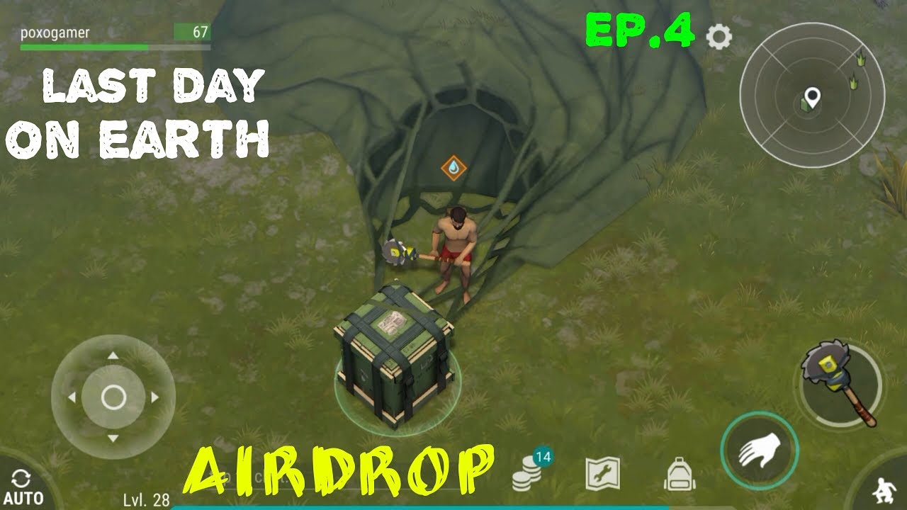 Last day on earth airdrop event survival game youtube last day on earth airdrop event survival game ccuart Images