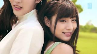 SNH48 - 献给明天吻(明日のためにキスを )Music Video