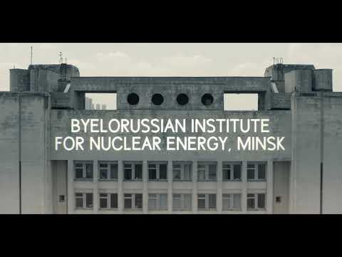 Chernobyl / Чернобыль HBO - Стихи Симонова / Simonov's Poem