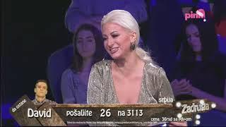 Zadruga 2 - Biljana Dragojević - 21.01.2019.