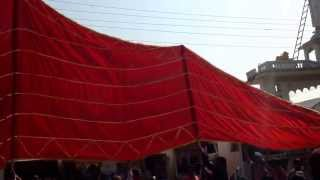 Jay chehar maa, Gota thi martoli by chehar group Gota