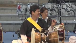 2015 서울놀이마당   풍물소리사위