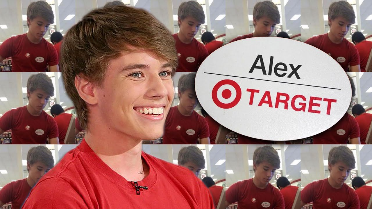 Alex From Target Girlfriend