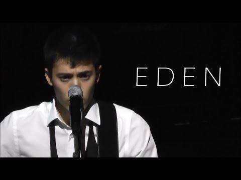 Chords for EDEN - Amnesia [Lyrics]