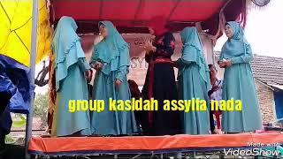 Group kasidah assyifa nada Uang
