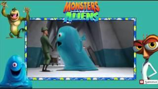 Монстры против Пришельцев сериал 2013   смотреть онлайн 22