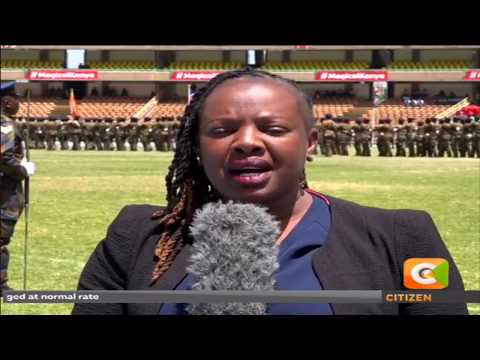 Citizen Extra : Kenyatta Kuapishwa Kesho