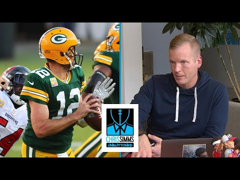 NFL Week 6 Game Review: Packers vs. Buccaneers | Chris Simms Unbuttoned | NBC Sports