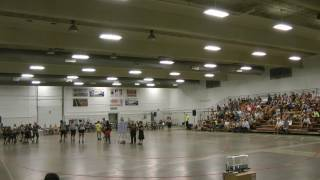 Fly Girls vs PVB All Stars Aug 6 2016