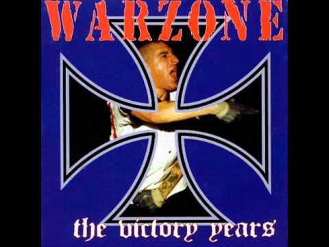 WARZONE - The Victory Years 1998 [FULL ALBUM]