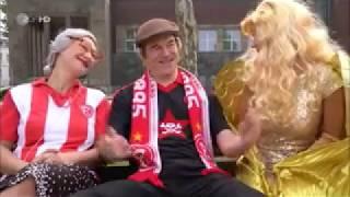 2018 Fortuna Düsseldorf | TV-Reportage zum Bundesliga-Start | u.a. mit Halbangst & Campino