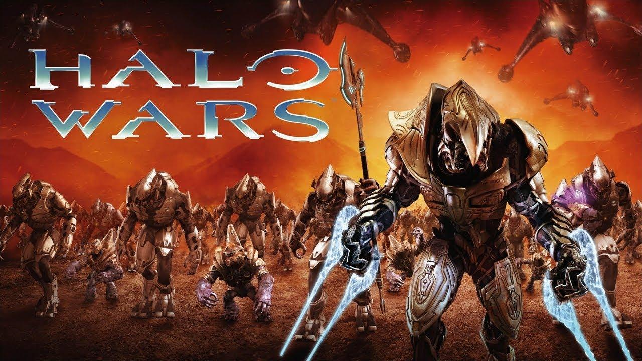 Halo wars alle cutscenes deutsch german youtube - Wallpaper halo wars ...
