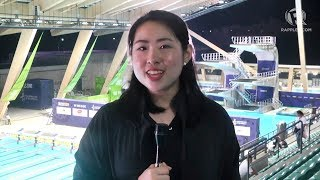 Rising PH athletes take top spots in SEA Games 2019 Day 6