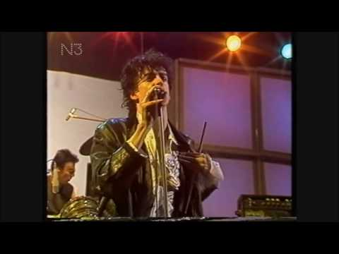 Tenpole Tudor - Live at the Beat Club Germany 1981