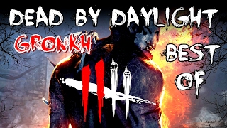 Gronkh - BEST OF: DEAD BY DAYLIGHT (TEIL 2)