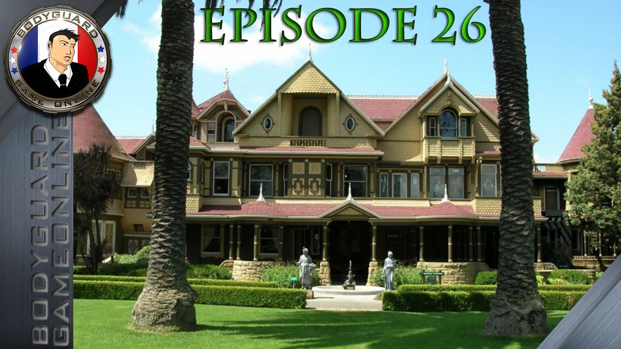 Les sims 4 lets play intégral épisode 26 pc jai crée la maison winchester