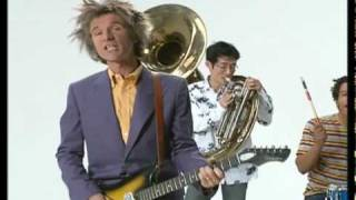 Watch Dan Zanes House Party Time video