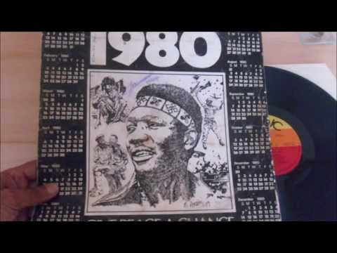 AfroDisco, Sonny Okosun and The Ozziddi - Papa's Land