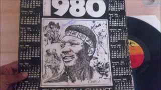 AfroDisco, Sonny Okosun and The Ozziddi - Papa