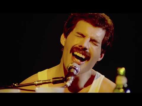 FREDDIE MERCURY & ME - Freddie's last moment on Earth