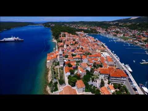 Wyspa Rab w Chorwacji