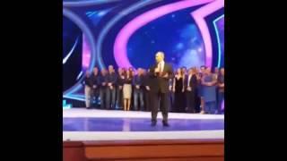 Путин сорвал апплодисменты в КВН