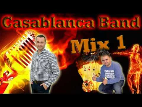Casablanca Band - Mix1