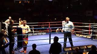 MAH04658 Sebastiano Lo Zito vs Roman Hardok R6