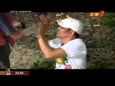 Telefilm Kata Samseng Bukan KL Gangster Part 10