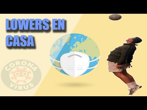 Ivan Garcia // Freestyle Football Lowers