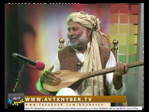 NAWAY RUNG [ 05-10-2016 ]   Khyber TV