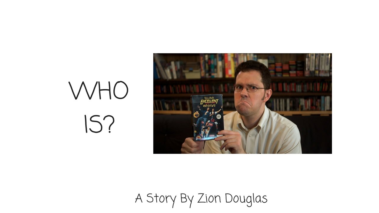 The Guide To Surviving The Internet: Who Is The AVGN? - YouTube