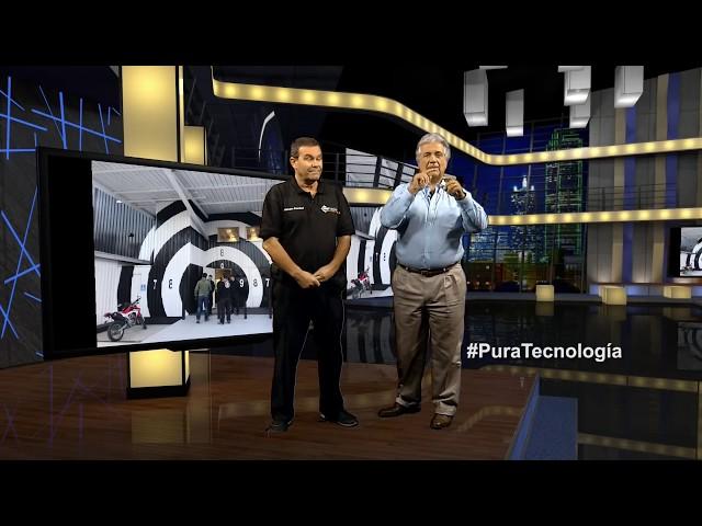 Pura Tecnología Cap 10
