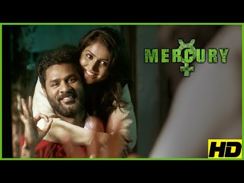 Mercury Movie | Indhuja reveals the truth...