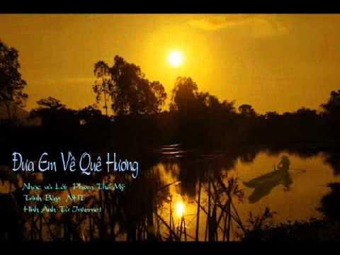 Dua Em Ve Que Huong