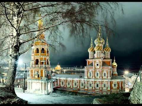 Самые Лучшие Места Нижнего Новгорода - The Best Places Of Nizhny Novgorod