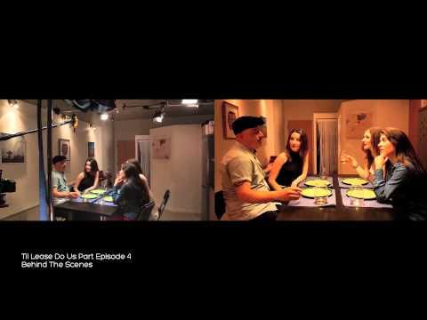 Til Lease Do Us Part Episode 4 - Behind The Scenes