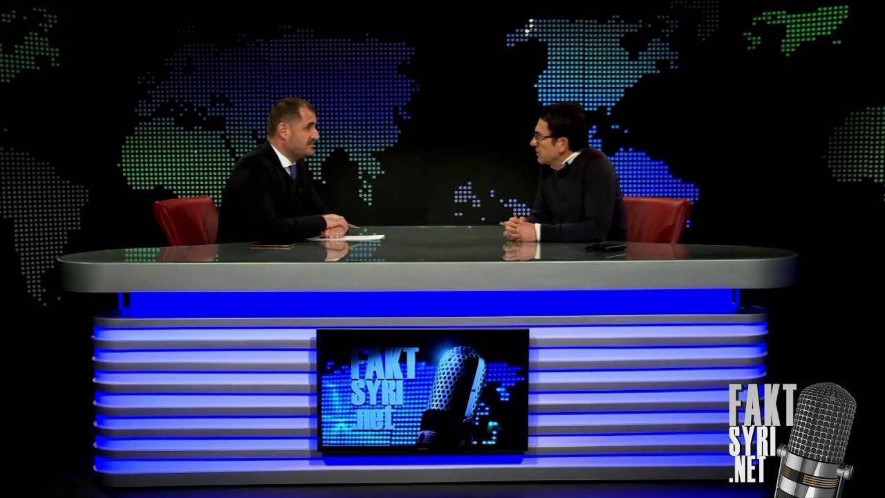 Edi Rama priste radhën të pinte kafe me mua - SYRI.net TV